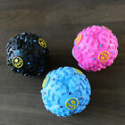 Pet Dog Cat Giggle Ball Training Toy Dog Squeaky Ball Store Food Give A Sound