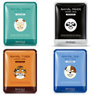 Unisex Facial Mask Sheet Moisturizing Oil-control Face Skin Care Animal Pack New