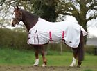 WeatherBeeta Saxon SoftMesh Standard Neck Fly Sheet with Gussets CLOSEOUT