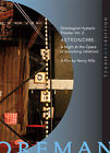 Ontological-Hysteric Theater, Vol. 2: Astronome: Night at the Opera ~ DVD NEW