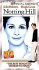 NEW A Notting Hill (VHS)