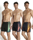 Speedo Herren Watershorts Sports Print Identity 16 Zoll
