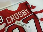 2010 Nike CTV IIHF Winter Olympic Team Canada Pro Hockey Jersey Home
