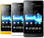 "Original Unlocked Sony Xperia GO ST27i - 3.5"" 3G Wifi 5MP Android Smartphone"