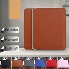 """PU Leather Laptop Sleeve Bag Case Cover Skin For MacBook Air 11.6"""" & Macbook 12"""""""