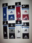 Adidas Headband Wristband Set Reversible Running Workout Sport Team New