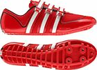 adidas Adipower Mens Rowing Shoes - Red