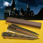Harry Potter Wand Collection Dumbledore Hermione Cosplay Gifts Toys with Box