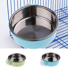 Dogs Cats Hanging Dish Bowl Food Dispenser Dog Supplies Dishes Feeders Fountains