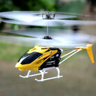Syma W25 2CH Infrared Remote Indoor Small Alloy RC Helicopter For Children