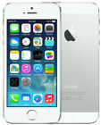 Apple iPhone 5s 16GB Silver / Refurbished Unlocked (Grade A+)
