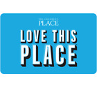 The Children's Place Gift Card $25, $50, or $100 - email delivery <br/> CA Only. May take 4 hours for verification to deliver.