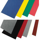 Spacing Material for Knife Making, Choose from 10 Ccolors