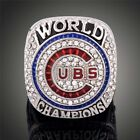 2016 Chicago Cubs Replica World Series Championship Ring-U.S. seller/Inventory