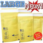 LARGE Padded Envelopes Bubble Mailing Bags Postal Wrap Mailer AP 9 - 300 x 445mm