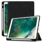 """Shockproof Cover Stand Case for iPad Pro 10.5"""" 2017 with Apple Pencil Holder"""