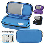 Diabetic Carry Case Medicine Cooling Pouch Pen Ice Bag Travel Insulin Cooler NEW $11.39 USD on eBay