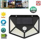 20 LED Solar Power PIR Motion Sensor Wall Light Outdoor Waterproof Garden Lamp 1