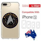 iPhone Silicone Cover Star Trek Starfleet United Federation Planets - Customlads on eBay