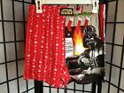 Christmas Men's Star Wars, Peanuts, Deadpool, etc... Boxer Shorts W/Gift Bag NWT $7.97 USD