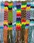 Thai  Cotton  Friendship  Bracelet - 8  Colours  To  Choose  From  !!     New !!