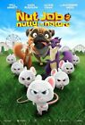 The Nut Job 2: Nutty by Nature (DVD, 2017)New, Free shipping