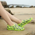 Kids Swim Water Shoes Barefoot Aqua Socks Shoes for Beach Pool Surfing Yoga