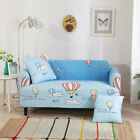 Spandex Stretch Sofa Covers Couch Protector for 1 2 3 4 seater lUSL Hot Balloon