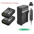 LPE12-Battery-Dual-Charger-for-Canon-EOS100D-EOS-M-EOS-M2-EOS-M10-M50-Rebel-SL1