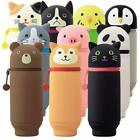 LIHIT LAB. - Stand Animal Pen Case Large Size Bear Shiba Inu Dog Cat Pig Panda