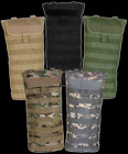 Modular Hydration Water Bladder Carrier Modular MOLLE Backpack Tactical Camping