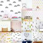 Lovely Mural Removable Wall Sticker Decal Kids Baby Nursery Room Home Decoration