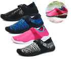 Womens Water Shoes Quick Dry Barefoot Swim Diving Surf Sports Pool Beach Walking
