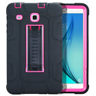 For Samsung Galaxy Tab A 7.0 SM-T280 Shockproof Heavy Rugged Stand Case Cover