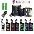 SMOK Alien 220w Starter Kit TFV8 Baby Beast Tank Vape OLED Mod Battery Optional