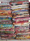 Indian Vintage Kantha Quilts Blankets Wholesale Lot Twin Size Kantha Handmade image