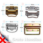 Crate Handle Drawer Case Box Crates Chest Pull Ring Handles Beekeeping Hive Box