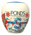 Pond's S Limied Edition Cream HUMECTANTE 400g & PONDS Cucumber extract!