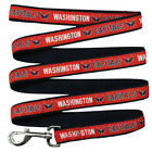 Washington Capitals NHL Dog Lead Leash Pets First (2 sizes) $13.49 USD on eBay