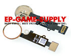 Home Button Key Flex Cable Replacement For Apple iPhone 7 / iPhone 7 Plus