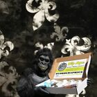 SAINTS NEW ORLEANS DIP APE HYDROGRAPHIC WATER TRANSFER HYDRO DIPPING DIP KIT $68.95 USD on eBay