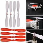 2 Pair CW & CCW Propeller Blade Spare Part for RC Xiaomi MITU RC FPV Quadcopter
