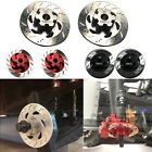 2pcs Aluminum Brake Disc Drive Hub for 1/7 TRAXXAS Unlimited Desert Racer RC UDR