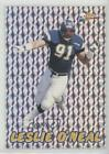 1993 Pacific Prism #88 Leslie O'Neal San Diego Chargers Football Card $2.75 USD on eBay