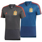 Adidas Spain Training Jersey Climacool Football Top New