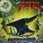 ANVIL POUND FOR POUND DIGIPAK (CD, 2012, The End) NEW SEALED + TRACKING
