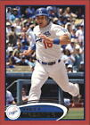 2012 Topps Update Target Red Border Baseball #1-250-Your Choice*GOTBASEBALLCARDS