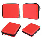 New EVA Hard Case Protective Cover Pouch Carrying Storasge Bag For Nintendo 2DS