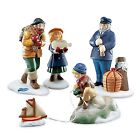 Dept 56 New England Village - Accessories - Not Sold As A Set - Your Choice NEW