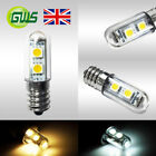 1.5W 120Lms E14 Small Edison Screw Capsule LED Light Bulb Warm White/Cool White